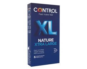 CONTROL NEW NAT 2,0 XL 12PZ