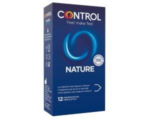 Artsana Profilattico Control New Nature 2,0 12 Pezzi