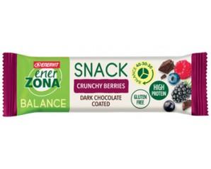 ENERZONA Snack Crunchy Berries