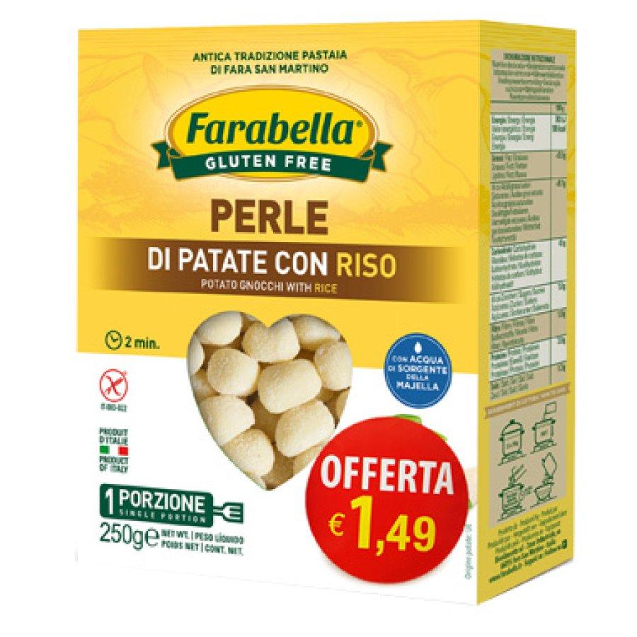 FARABELLA PERLE PAT RISO PROMO