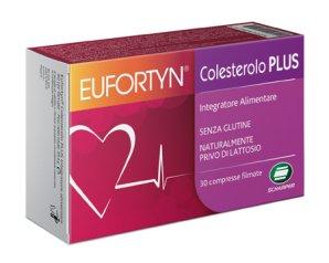 EUFORTYN COLESTEROLO PLUS30CPR