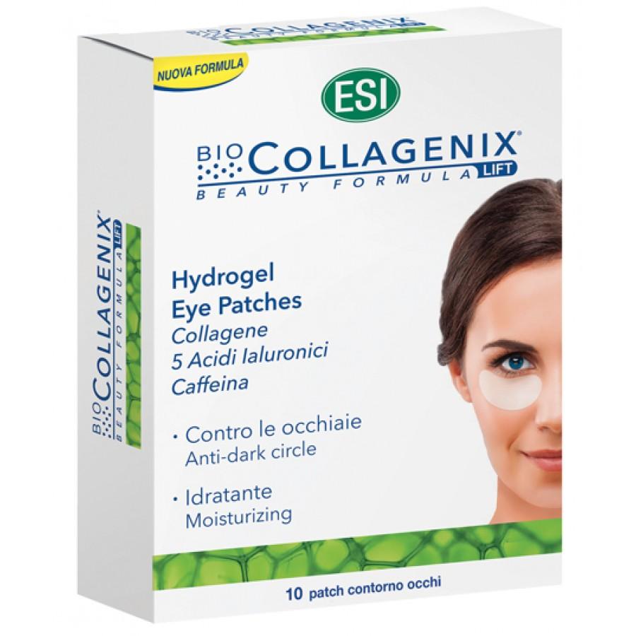 BIOCOLLAGENIX Eye Patch 10pz
