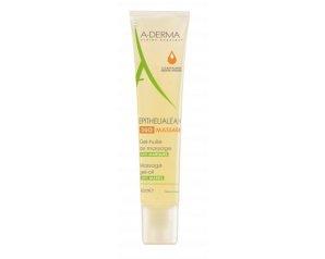 Aderma (pierre Fabre It.) A-derma Epitheliale Ah Duo Massage Gel Olio 40 Ml