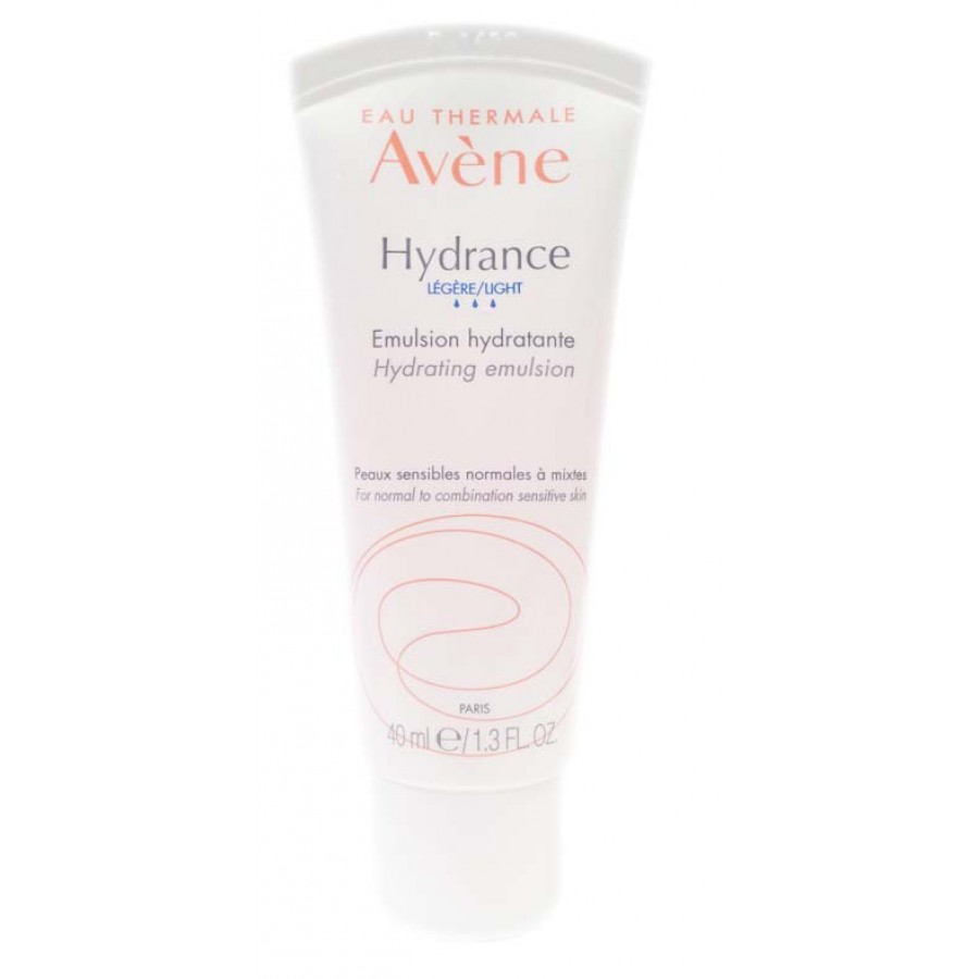 Avene (pierre Fabre It.)  Eau Thermale Avene Hydrance Emulsione Legere 40 Ml