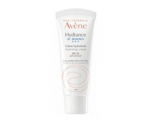 Avene (pierre Fabre It.) Eau thermale Avene Hydrance Riche Uv 40 Ml