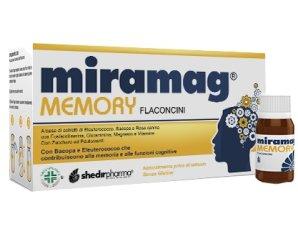 MIRAMAG-Memory 10Fl.10ml