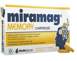 MIRAMAG MEMORY 40CPR
