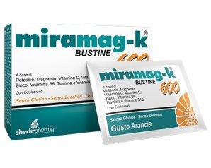 MIRAMAG-K 600 20BUST