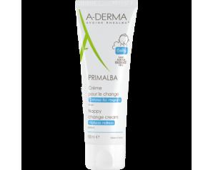 Aderma (pierre Fabre It.) A-derma Primalba Crema Cambio 100 Ml