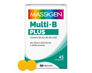 MASSIGEN DailyVit+MultiB 45Cpr