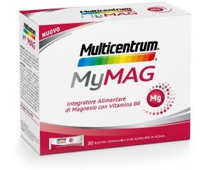 Pfizer Italia Div.consum.healt Multicentrum Mymag 30 Bustine