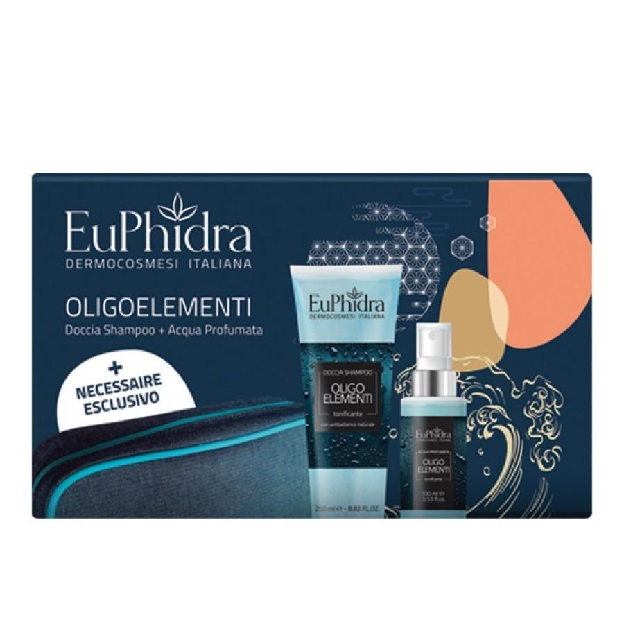 EUPHIDRA OLIGOELEM BEAUTY BOX