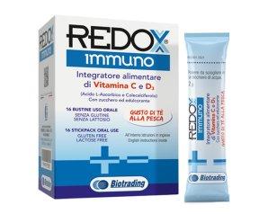 REDOX Immuno Bust.32g