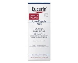 EUCERIN UREAREP PLUS EMULS 5%