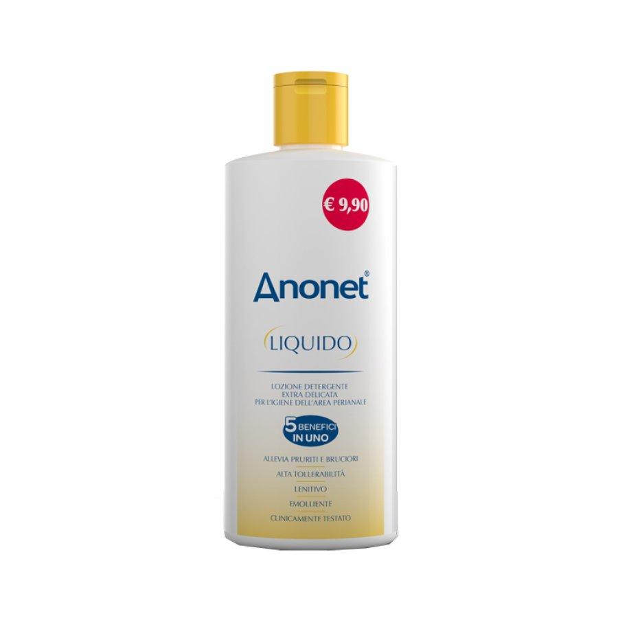 ANONET LIQUIDO 200ML