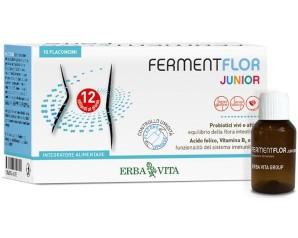 FERMENTFLOR Junior 10fl.8mlEBV