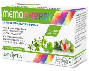 MEMO ENERGY 10f.12ml       EBV
