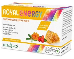 ROYAL ENERGY*10fl.12ml     EBV