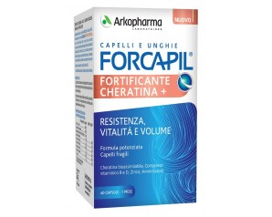 FORCAPIL Fortif.60 Cps