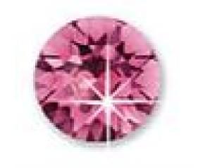 BJT946 SWA CRYSTAL ROSE