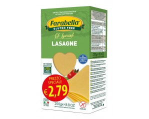 FARABELLA Pasta Lasagne*PROMO
