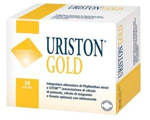 URISTON GOLD 28BUST