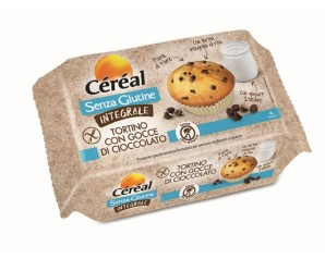 CEREAL SG INTEGR TORTINO GOCCE