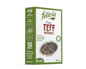 FELICIA Bio Int.Penne Teff