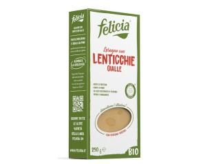 FELICIA Bio Lasagne Lent.G.