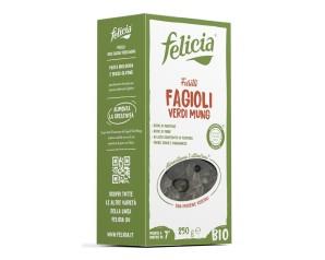 FELICIA Bio Fusilli Fagioli V.