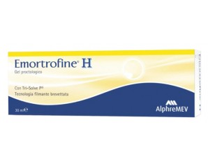 EMORTROFINE H 30ml