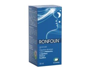 RONFOLIN Gtt 30ml