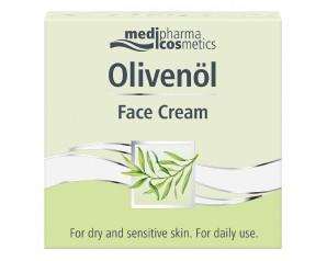 MEDIPHARMA OLIVENOL Face Cream