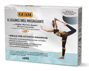 GUAM Leggings Snell Mass.XS/S