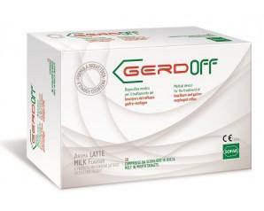 GERDOFF 30 Cpr Latte