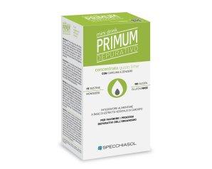 PRIMUM Dep.Minidrink Lim.15stk