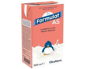 FORMULAT AS 1 Bricks 500ml