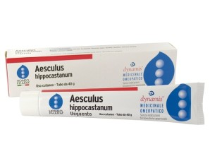CME AESCULUS HIPP.30g HOMEOPH.