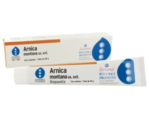 CME ARNICA Ung.40g HOMEOPHARM