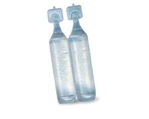 Air Liquide Medical Syst. Bimboneb Soluzione Isotonica 30 Fiale Sterili X 5 Ml