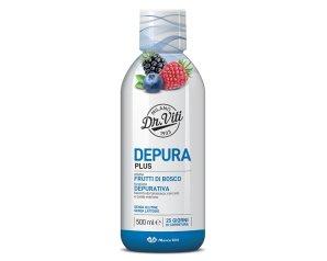 DEPURA Plus Frutti Bosco 500ml