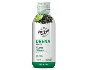 DRENA FORTE Te'Verde 500ml
