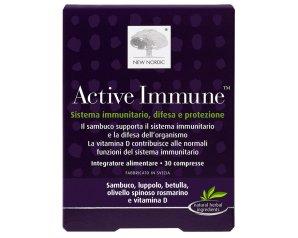 ACTIVE IMMUNE 30CPR