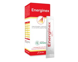 ENERGINEX 10STICK PACK 10ML