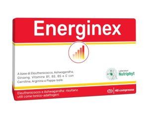 ENERGINEX 40CPR