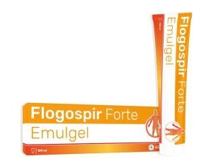 FLOGOSPIR Forte Emulgel 100ml
