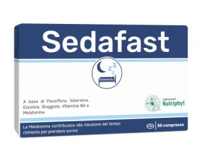 SEDAFAST 30CPR