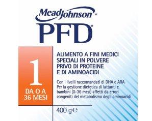 PFD 1 PROTEIN FREE Diet.400g