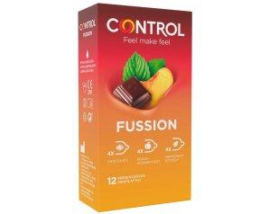CONTROL*New Fussion 12pz