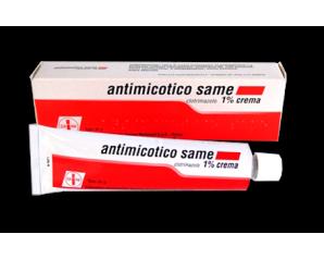 Antimicotico Same 1% Crema 1 Tubo Da 30 G